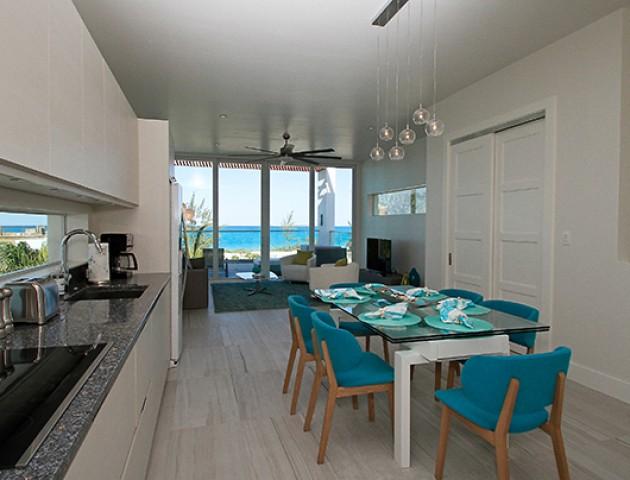 Casa del Mar 5
