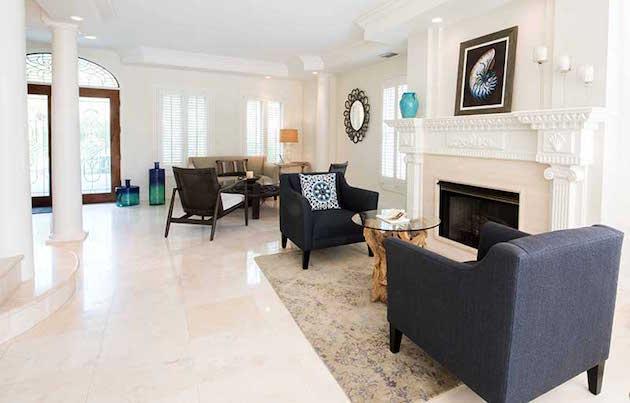 Bucida Living Room 2