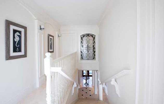 Bucida Stair